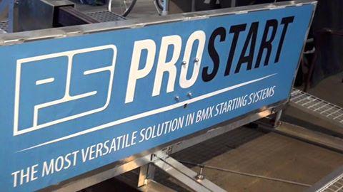 Pro start
