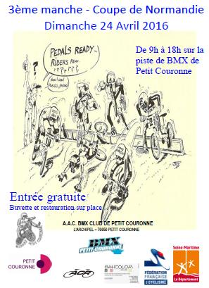 2016 Petit-Couronne image