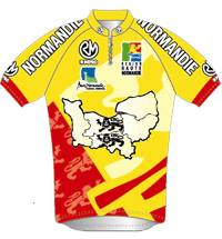 maillot normandie 2
